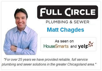 Matt Chadges - Full Circle Plumbing & Sewer